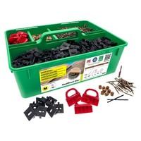 Kit Hardwoodclip Pro