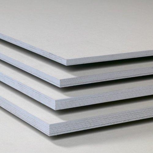 Silverpaint+ FSC® 12 mm 2.50 x 1.25