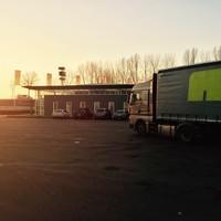 Vrachtwagenchaufeur M/V (Schoten)