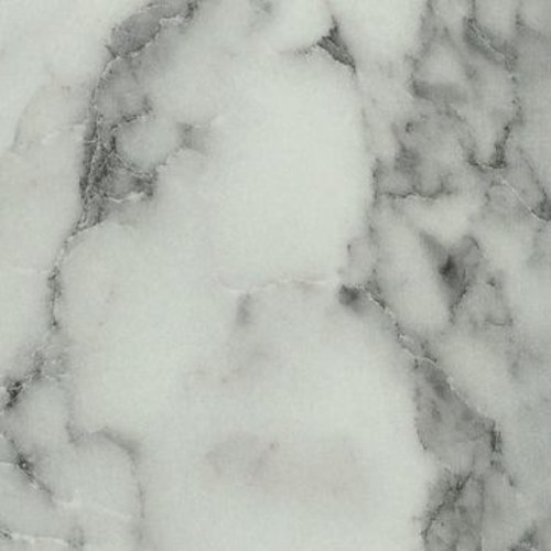 Pfleiderer Werkblad Marmer Carrara S63009 MS