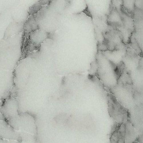 Pfleiderer Kantstrook voor werkblad Marmer Carrara S63009 MS 4100 x 45 mm