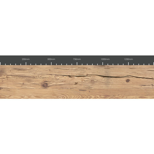 Sun Wood Stainer Sun Wood 02 Tirol Original Hewn 5000 x 2050 x 19 mm 3-laags
