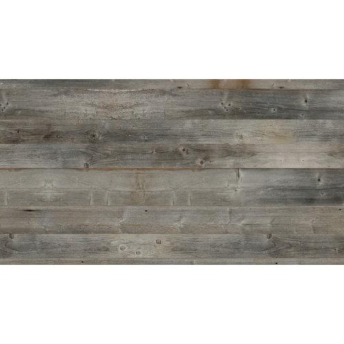 Sun Wood Stainer Sun Wood 03 Tirol Grijs Geborsteld 5000 x 2050 x 19 mm 3-laags