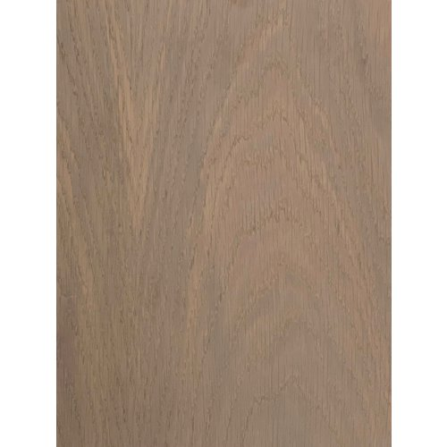 Eiken Gerookt Crown Cut (Dosse) op MDF 2800 x 2070 x 19,2 mm
