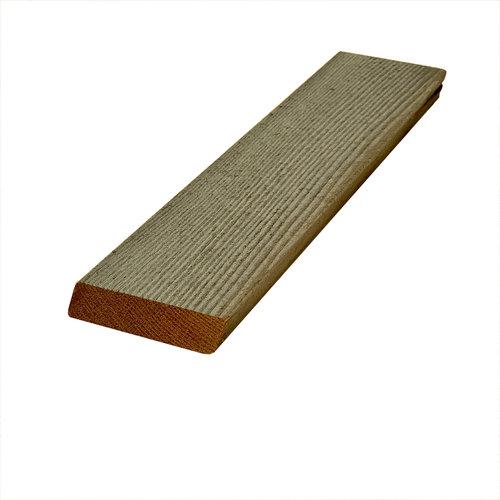 Parallello Ceder Grijs 18 x 68 (per meter)
