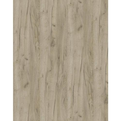 Kronospan Melamine K002 PW Grey Craft Oak 2800 x 2070 mm