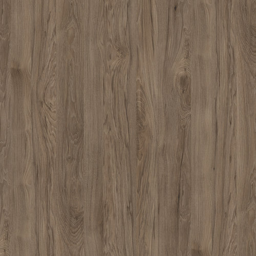 Kronospan Melamine K087 PW Dark Rockford Hickory 2800 x 2070 mm