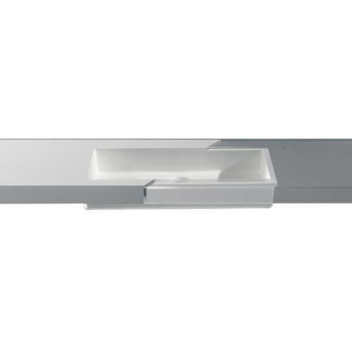 Betacryl Solid Surface Lavabo 715 x 333 mm