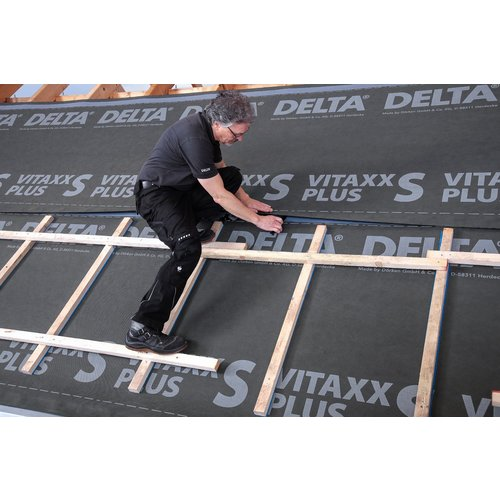Dörken Delta®-Vitaxx S Plus 1,50 x 50 m