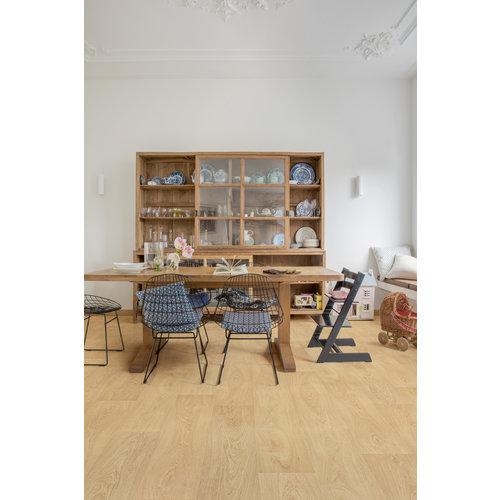Floorify Floorify Paris Tan F001  - 1524 x 225 x 4,5 mm - 2,74m²/doos