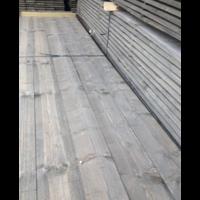 """Steigerplank """"Old Grey"""" 5 m"""