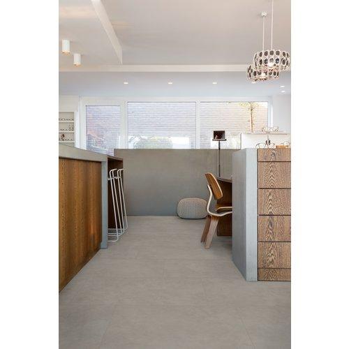 Floorify Floorify betonlook Oyster F015, 900 x 600 x 4,5 mm - 2,16 m²/doos