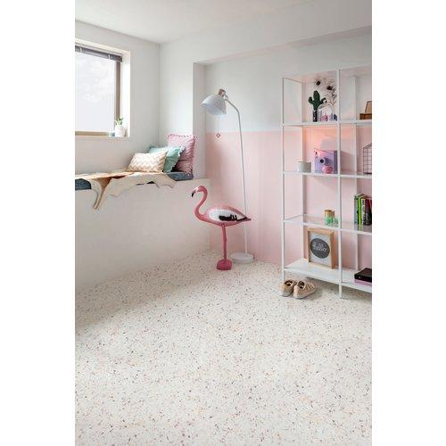 Floorify Floorify Terrazzo tegel Verona F023 - 900 x 600 x 4,5 mm - 2,16 m²/doos