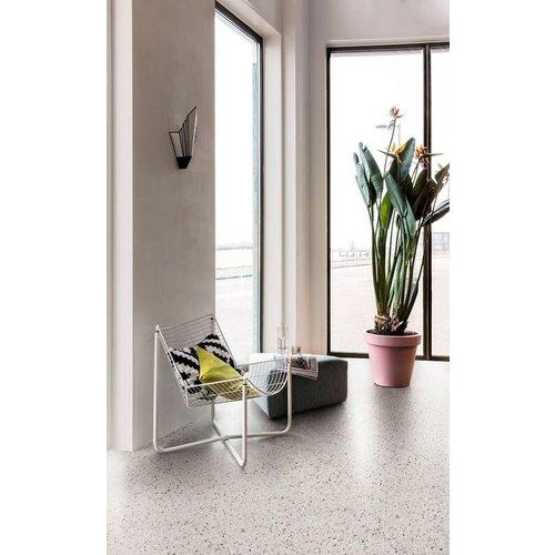 Floorify Floorify Terrazzo tegel Terrazzo F024 - 900 x 600 x 4,5 mm - 2,16 m²/doos