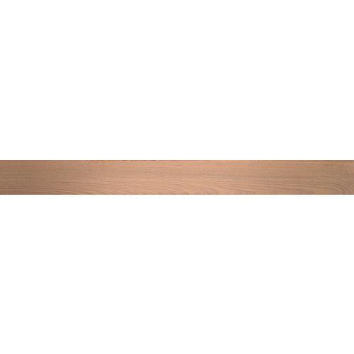 Terrasplank Hardhout Ipé 21 x 120 mm (per meter)