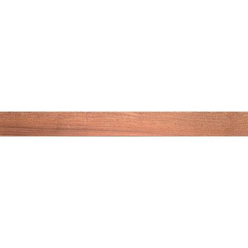 Terrasplank Hardhout Hardwood Clip Red Cumaru KD FSC 21 x 145 mm (per meter)