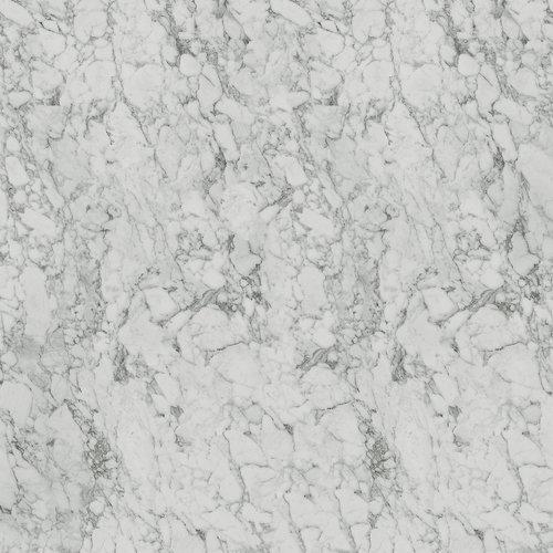 Pfleiderer Compact werkblad S63009 CM Marmer Carrara 12 mm Grey Core