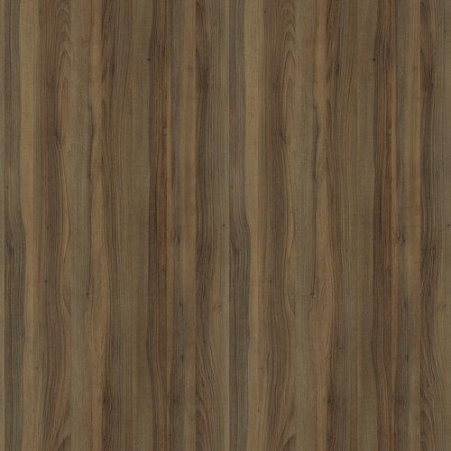 Pfleiderer Melamine Standaardcollectie  R30013 NW Altamira Walnoot Donker 2800 x 2100 mm
