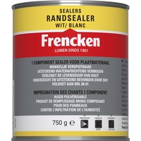Randsealer wit 750 g