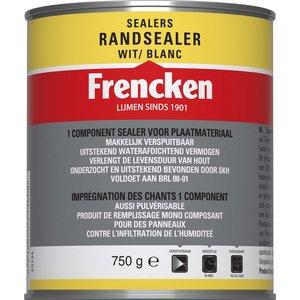 Frencken Randsealer wit 750 g
