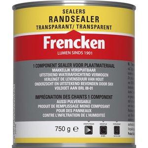 Frencken Randsealer transparant 750 g