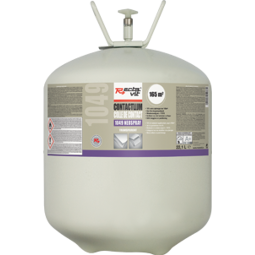 Rectavit Rectavit 1049 Neospray Start 2 Spray set 22,1 L