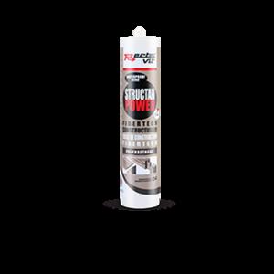 Rectavit Rectavit Structan Power Beige D4 310 ml