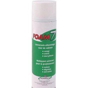 TEC 7 PROFESSIONAL Foam 7 Reiniger en ontvetter 500 ml