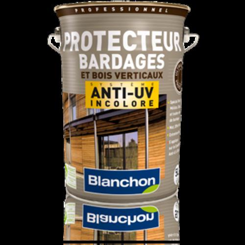 Blanchon Kleurloze anti-UV Protector wandbekleding 1 L