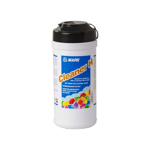 Mapei Cleaner H