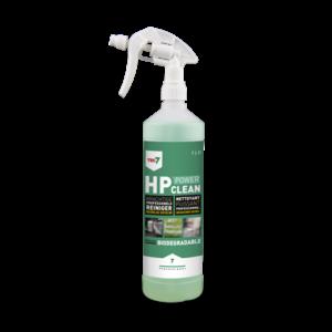 TEC 7 PROFESSIONAL HP Clean 1 L - 5 L