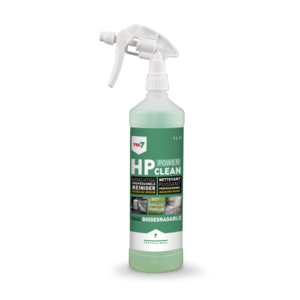 TEC7 Professional HP Clean 1 L - 5 L