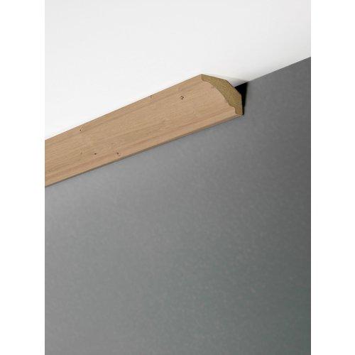 Maestro Design Plafondlijst Pepper Oak Calm CA128
