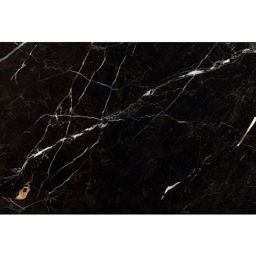 Maestro Panel Kniklijst Black Marble Calm CA130 - 50 x 2700 mm