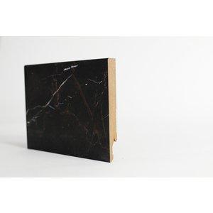 Maestro Panel Plint Black Marble Calm CA130