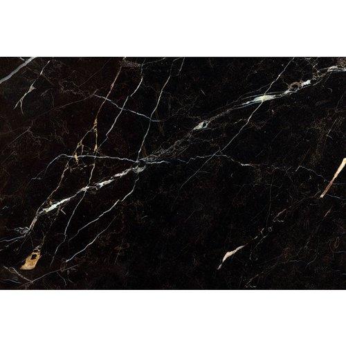 Maestro Design Plint Black Marble Calm CA130  (recht model)