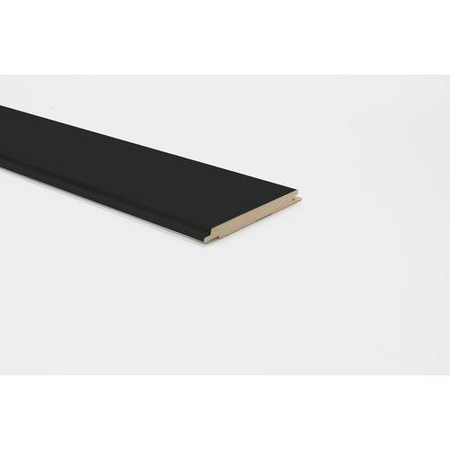 Maestro Design Wand Matte Black Eclectic EC133