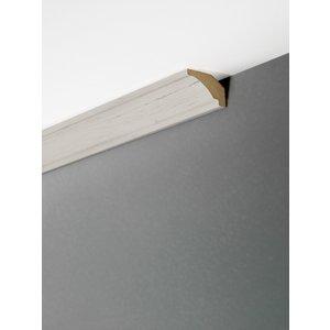 Maestro Design Plafondlijst Painted Oak Calm CA038