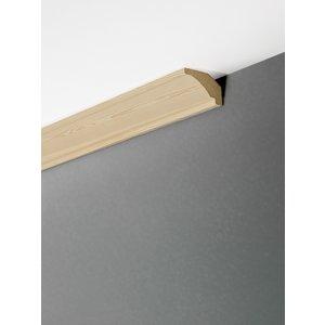 Maestro Design Plafondlijst Yellow Pine Crisp CR147