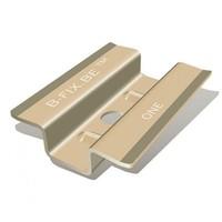 B-Fix clips 100 stuks/doos