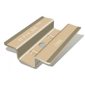 B-Fix B-Fix clips 100 stuks/doos