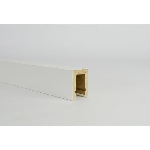 Maestro Design Lynes basisprofiel 30 x 40  x 2700 mm in 10 verschillende decors