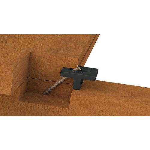 Növlek Kit Hardwoodclip Classic voor ±11 m2