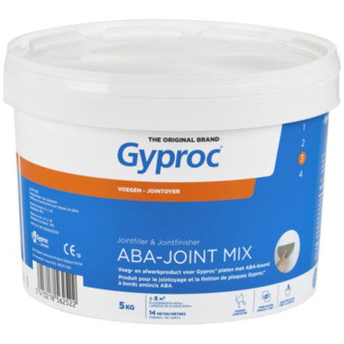 Gyproc Gyproc ABA Joint mix 5kg