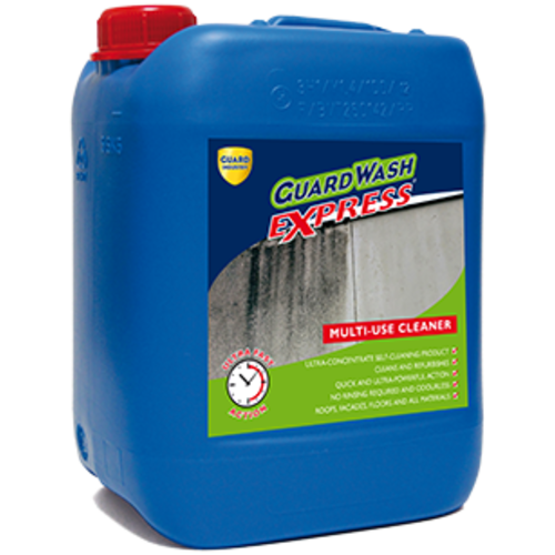 Guard Wash Express 5 L