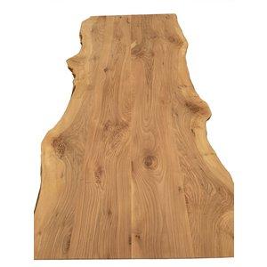 Werkblad boomkant noten 40 mm
