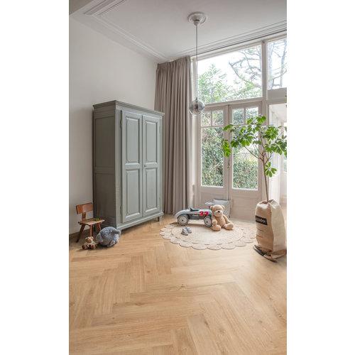 Floorify Floorify Visgraat Anago F319, 750 x 125 x  4,5 mm - 2,25 m²/doos