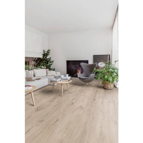 Floorify Floorify Clooney F099, 2000 x 240 x 4,5 mm - 2,40 m²/doos