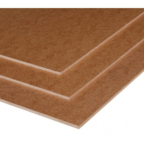 Hardboard 3 mm 2.44 x 1.22