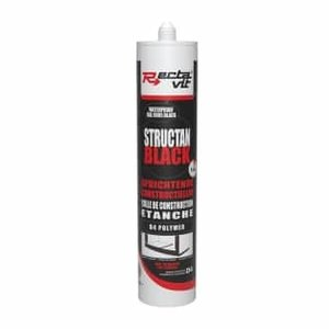 Rectavit Rectavit Structan Black D4 290 ml